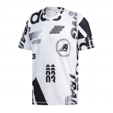 Adidas Freelift Daily Print t-shirt
