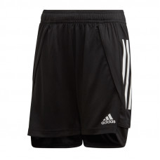 Adidas JR Condivo 20 Training šortai