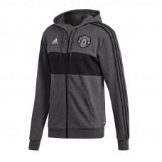 Adidas MUFC Fullzip Hoodie