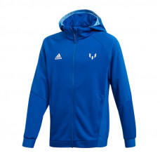 Adidas JR Messi Full-Zip