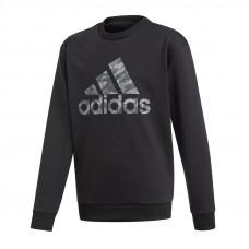 Adidas JR ID Crew Sweatshirt bluza 405