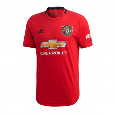 Adidas MUFC Authentic Home 19/20