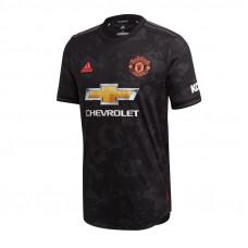 Adidas MUFC Authentic Third 19/20