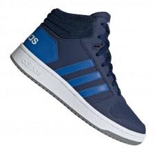Adidas JR Hoops Mid 2.0