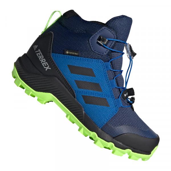 Adidas JR Terrex MID GTX