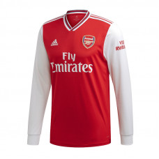 Adidas Arsenal Home Jersey LS 19/20