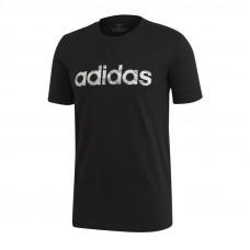 Adidas Camo Linear marškinėliai