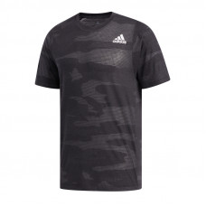 Adidas FreeLift Camo Burnout t-shirt