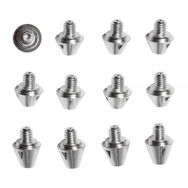 Adidas SG Conical Studs - 8 x 8 mm + 4 x 11 mm