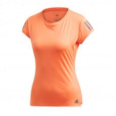 Adidas WMNS 3-Stripes Club marškinėliai