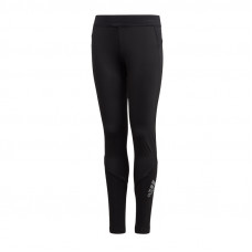 Adidas JR Alphaskin Long Tights