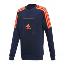 Adidas JR Athletics Club Crew