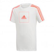Adidas JR Athletics Club marškinėliai