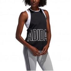 Adidas WMNS Alphaskin Graphic top
