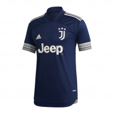 Adidas Juventus Away Authentic 20/21