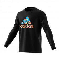 Adidas 8-Bit BOS t-shirt