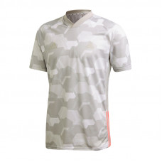 Adidas Tango Tech Graphic Jersey T-shirt