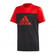 Adidas JR Equipment t-shirt