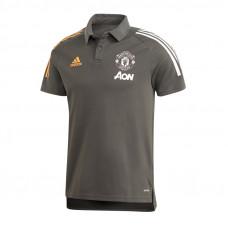 Adidas MUFC 20/21 polo