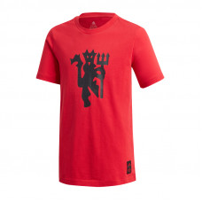 Adidas JR MUFC Graphic