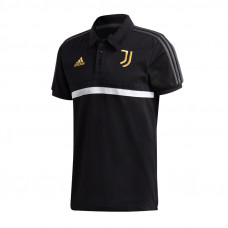 Adidas Juventus 3-Stripes polo