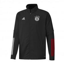Adidas Bayern Munich Presentation jacket