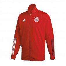Adidas Bayern Munich Presentation striukė