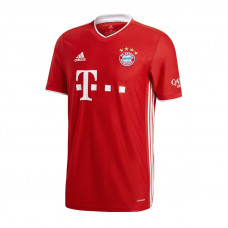 Adidas Bayern Munich Home 20/21