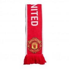 Adidas Manchester United šalikas