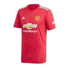 Adidas MUFC Home Jersey 20/21