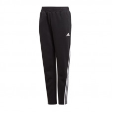 Adidas JR 3-Stripes Tapered kelnės