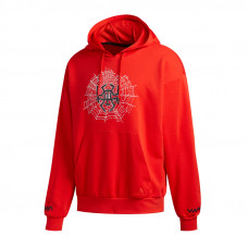 Adidas Donovan Mitchell hoodie