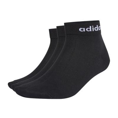 Adidas Ankle 3Pak kojinės