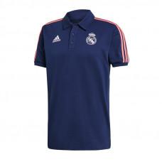 Adidas Real Madrid 20/21 polo
