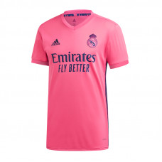 Adidas Real Madrid Away Jersey 20/21