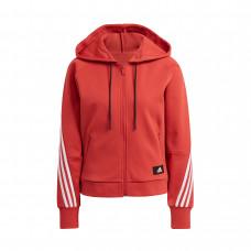 Adidas WMNS Wrapped 3-Stripes džemperis