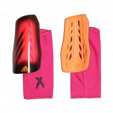 Adidas X League apsaugos