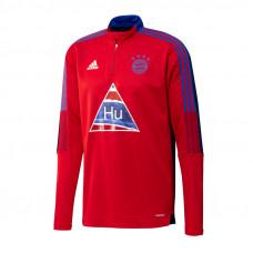 Adidas Bayern Munich Human Race jacket