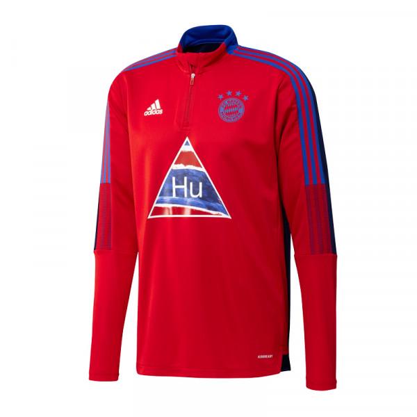 Adidas Bayern Munich Human Race treningas