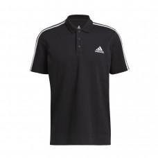 Adidas Essentials 3-Stripes Pique polo