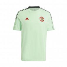 Adidas Manchester United Tee 20/21