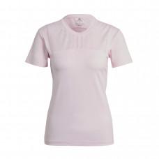 Adidas WMNS adidas X Zoe Saldana Aerorady marškinėliai