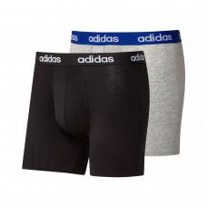 Adidas Essentials Logo 2Pak apatinės kelnaitės