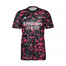 Adidas Arsenal 21/22 Pre-Match marškinėliai