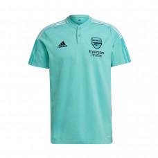 Adidas Arsenal FC 21/22 Tiro Training polo