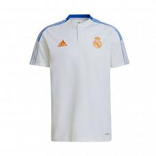 Adidas Real Madrid 21/22 Tiro Training polo