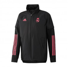Adidas Real Madrid All-Weather 20/21 striukė