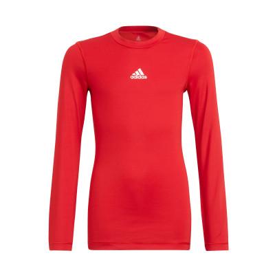 Adidas JR Techfit Compression termo marškinėliai