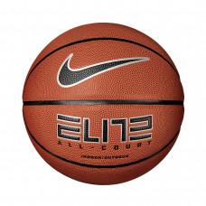 Nike Elite All-Court 2.0 krepšinio kamuolys