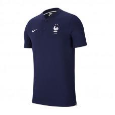Nike France NSW Modern polo